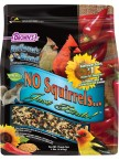 Bird Lover's Blend® No Squirrels…Just Birds!™ with Sunflower Seeds