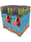 100 pc. - 20 lb. Song Blend® Supreme Buffet Quad Bin