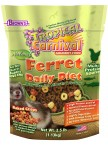 Tropical Carnival® Natural Ferret Fortified Daily Diet