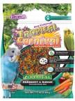 Tropical Carnival® ZOO•VITAL® Rice-Based Parakeet/Budgie Pellets