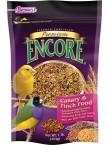 Encore® Premium Canary & Finch Food