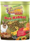 Tropical Carnival® Natural Pet Rabbit Fortified Daily Diet