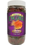 Encore® Natural Goldfish Flake Food