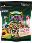 Encore® Natural Farm Fresh Fixins™ Chicken Duck & Goose Treat