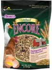Encore® Natural Farm Fresh Fixins™ Multigrain Treat with Flaxseed