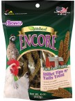 Encore® Natural Farm Fresh Fixins™ Millet Tips n' Tails Treat
