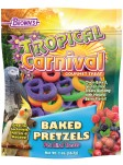 Tropical Carnival®  Baked Pretzels Pet Bird Treats