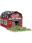 Tropical Carnival® Play Barn with Hay