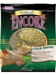 Encore® Natural Chick Starter