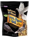 Bird Lover's Blend® Dove Pigeon & Quail Blend
