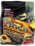Bird Lover's Blend® Fancy Finch with Cranberries