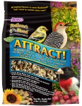 Bird Lover's Blend®  Attract!®  Birders' Choice Ultimate Blend