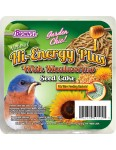 Garden Chic!® Hi-Energy Plus with Mealworms Seed Cake