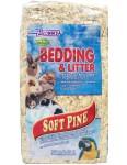 Soft Pine Bedding