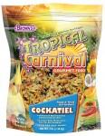 Tropical Carnival® Gourmet Cockatiel Food