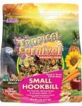 Tropical Carnival® Gourmet Small Hookbill Food