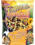 Tropical Carnival® Gourmet Pet Mouse & Rat Food