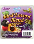 Garden Chic!®  Bird Lover's Blend® Suet Cake
