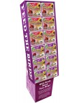 48 pc. Garden Chic!®  Seed Cake Display (2 Flavors)