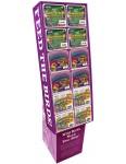Garden Chic!®  Suet Cake Display (3 Flavors)