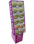 Garden Chic!®  Suet Cake Display (4 Flavors)