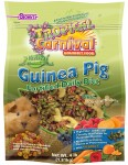 Tropical Carnival® Natural Guinea Pig Fortified Daily Diet
