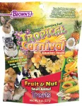 Tropical Carnival® Fruit & Nut Small Animal Treat