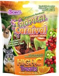 Tropical Carnival® High C Treat for Small Animals