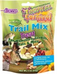 Tropical Carnival® Natural Trail Mix Hamster Treat