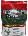 Fortify 20-0-4 Phosphorous Free Crabgrass Preventer