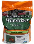 Fortify 18-0-12 Phosphorous Free Winterizer