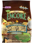Encore® Classic Natural Cockatiel Food
