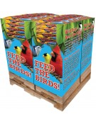 100 pc. - 18 lb. Value Blend Select™ Quad Bin