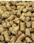 20% Protein Pigeon Pellets