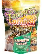 Tropical Carnival® Gourmet Hamster & Gerbil Food