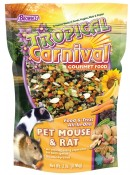 Tropical Carnival® Gourmet Pet Mouse & Rat Food