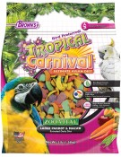 Tropical Carnival® ZOO•VITAL® Rice-Based Large Parrot & Macaw Pellets