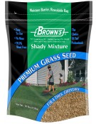 Green Turf Shady Mixture