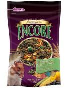 Encore® Premium Hamster & Gerbil Food