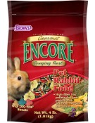 Encore® Gourmet Foraging Feast® Pet Rabbit Food