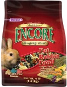 Encore® Gourmet Foraging Feast® Rabbit Food