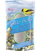 Garden Chic!® Thistle Sock Instant Finch Feeder