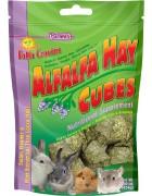 Falfa Cravins™ Alfalfa Hay Cubes
