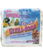 Brown's® Ultra-Sorb Plush! Pulp Fiber Bedding