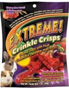 Extreme!™ Crinkle Crisps® Dental Treat with Fruit