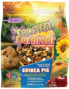 Tropical Carnival® Gourmet Guinea Pig Food
