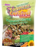 Tropical Carnival® Natural Hamster-Gerbil Fortified Daily Diet