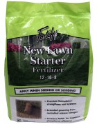 Fortify New Lawn Starter 12-16-8