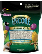 Encore® Natural Avian Grit Digestive Supplement