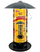 Garden Chic!® 1.5 lb. Capacity Wild Bird Feeder